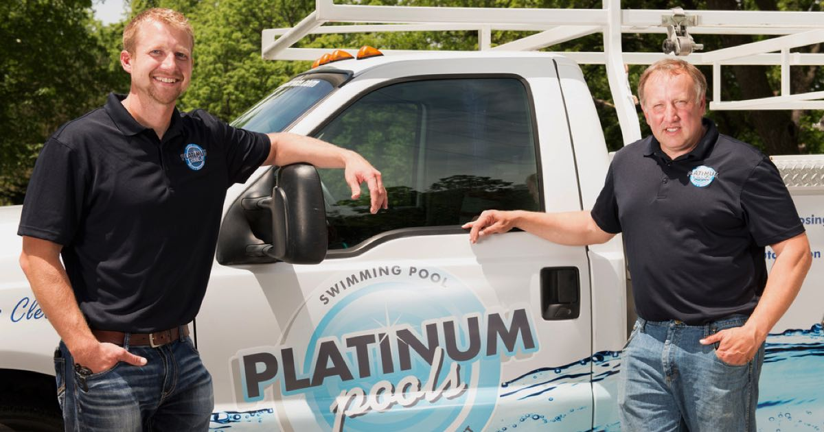 Platinum Pool Service For Omaha Amp Kansas City Area Pools